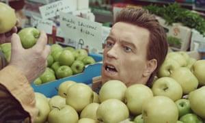 Arnold Schwarzenegger in the FCA's PPI ad campaign