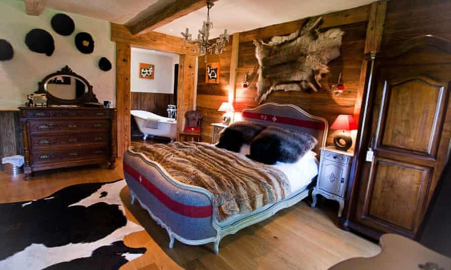 Pleney, Morzine, Haute-Savoie