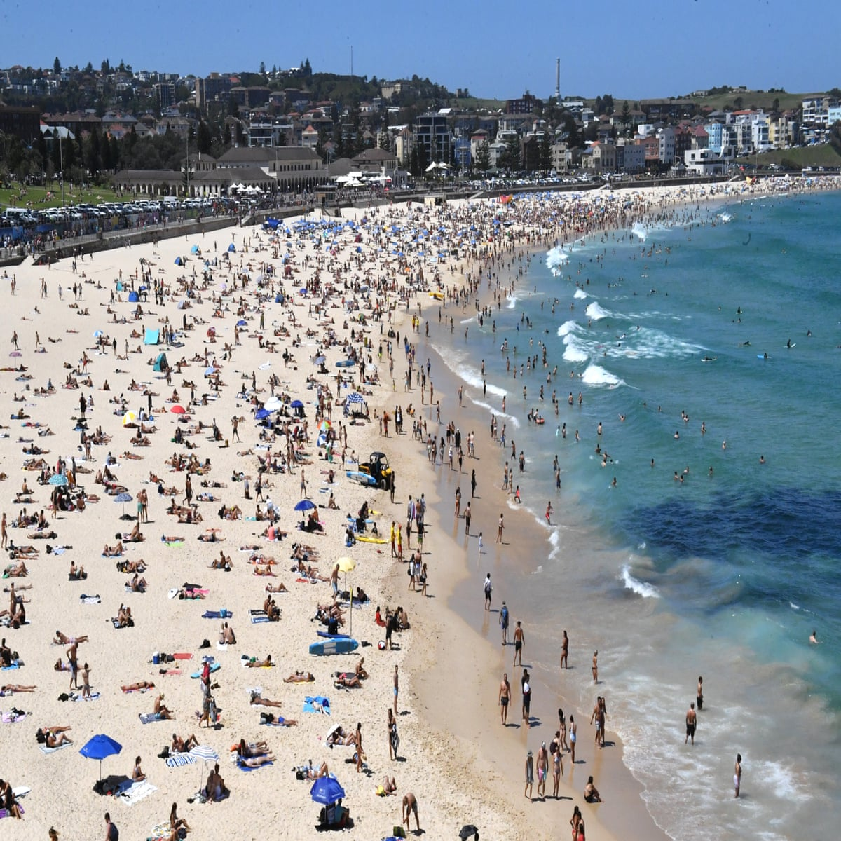 1a86c22924 Backpacker charged after woman finds hidden camera in Bondi hostel bathroom