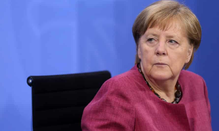 The alleged tapping of Angela Merkel's phone was disclosed by Edward Snowden in 2013.