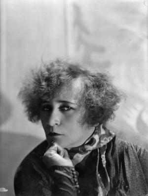 Colette, 1930