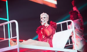 Claire Richards of Steps.