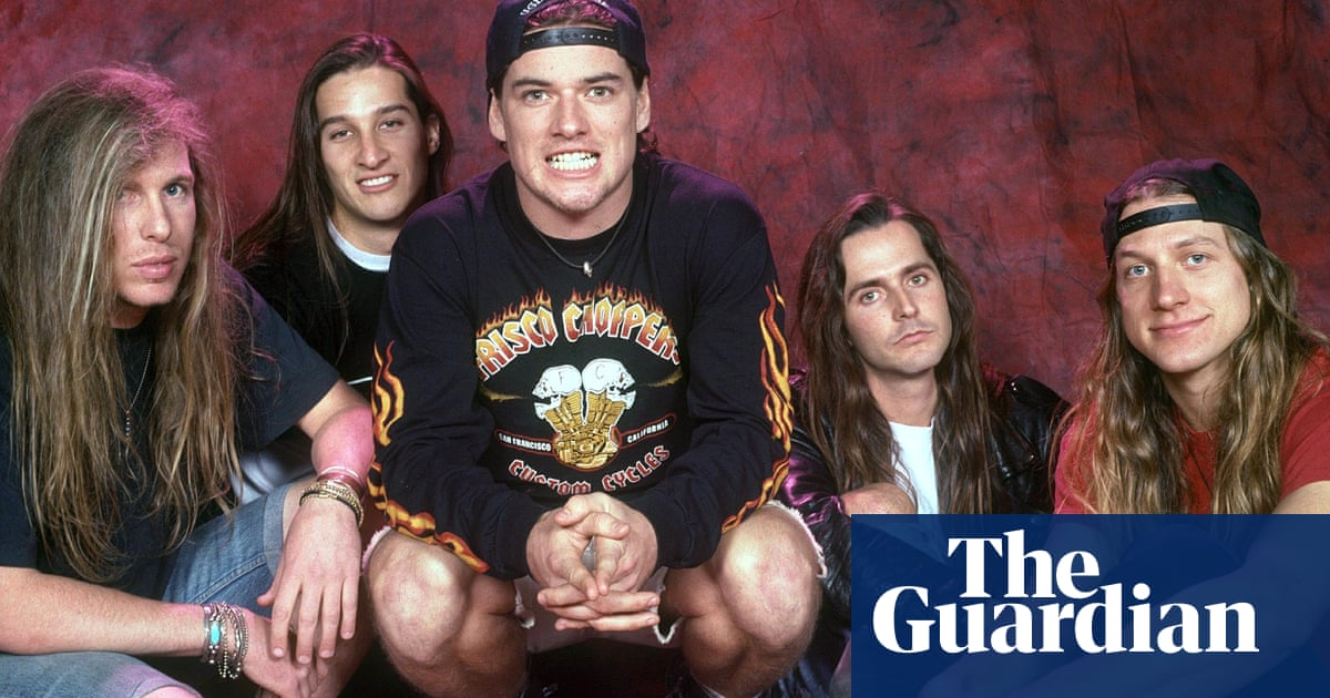 Ugly Kid Joe: how we made Everything About You
