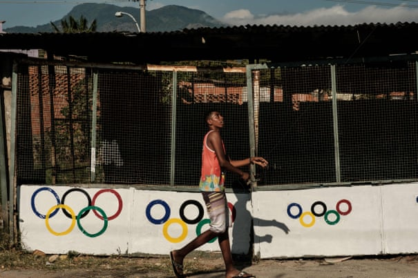 After the party: Rio wakes up to an Olympic hangover | Books