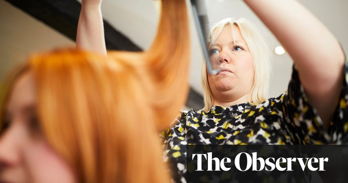 Hairdressers Of The World Unite Against Hidden Dangers Of The Salon