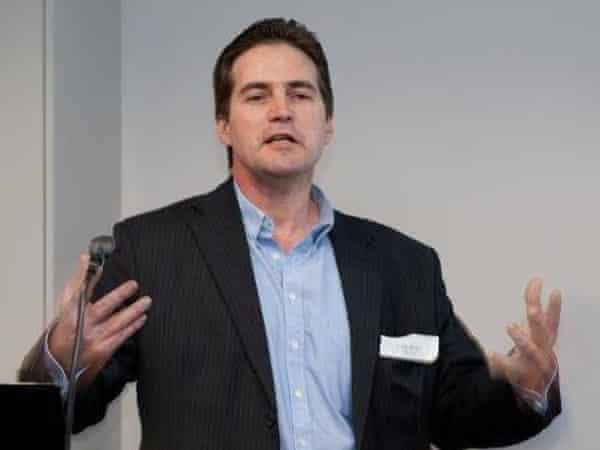 Craig Wright azt állítja, hogy ő a Bitcoin alkotója, Satoshi Nakamoto