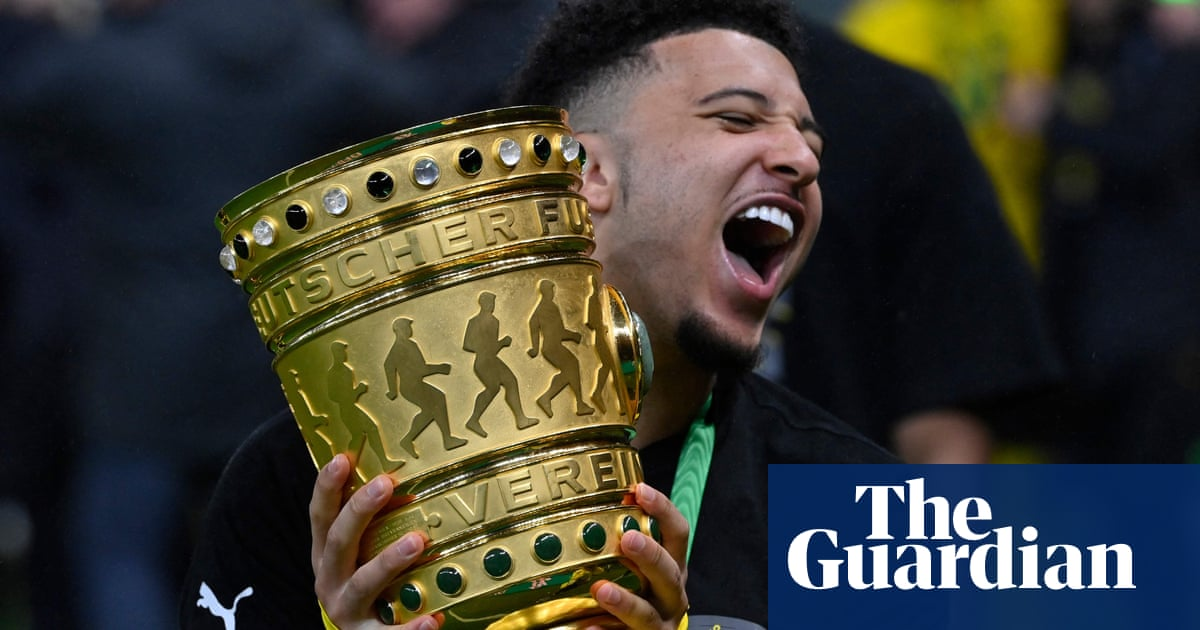 Manchester United eye moves for Sancho, Rice, Kane and Pau Torres