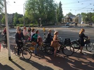 Alexanderplein junction