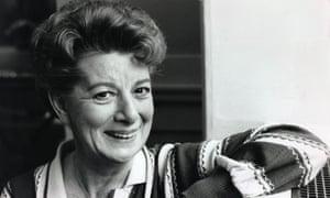 Jean Alexander in 1989