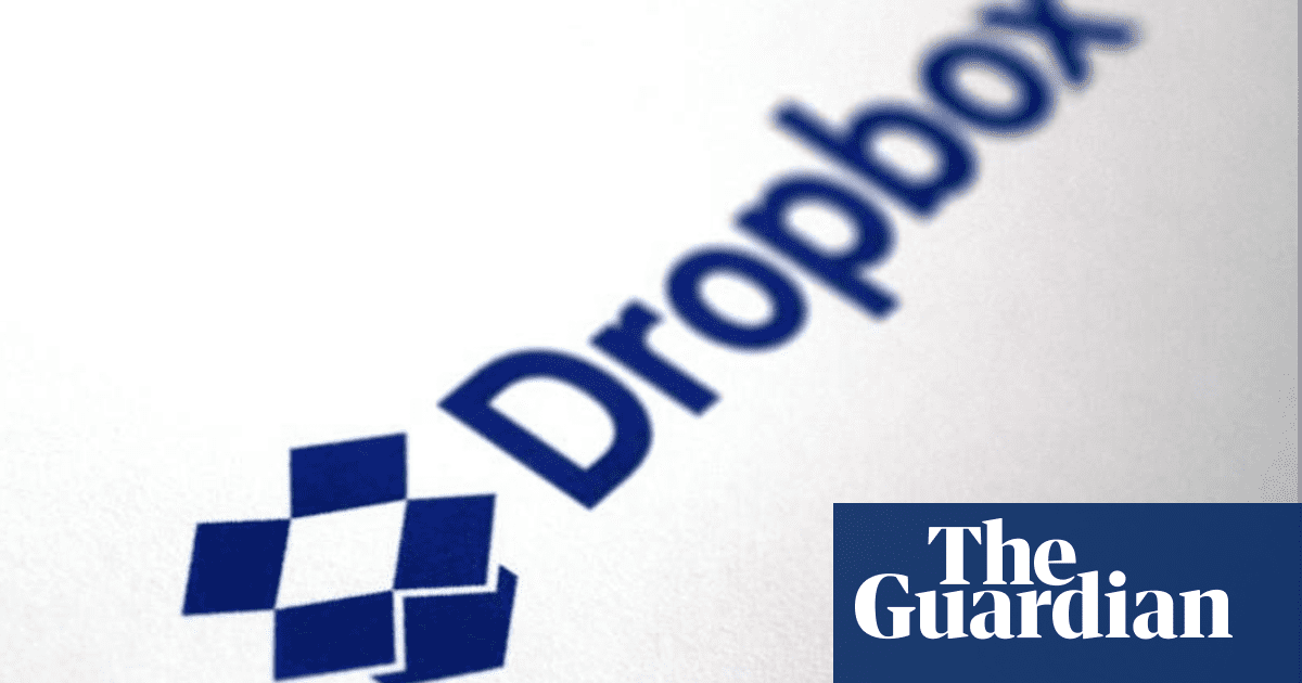 Dropbox Ipo Valuation Set Between 7bn And 8bn Technology The