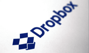 Dropbox is set to go public next week.