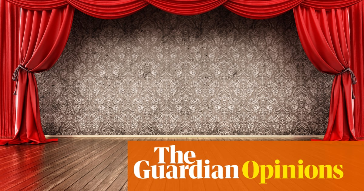 Civic life is under assault – theatres can play a vital role in restoring it