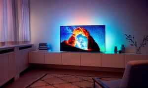 Six of the best 4k HDR TVs | Technology | The Guardian
