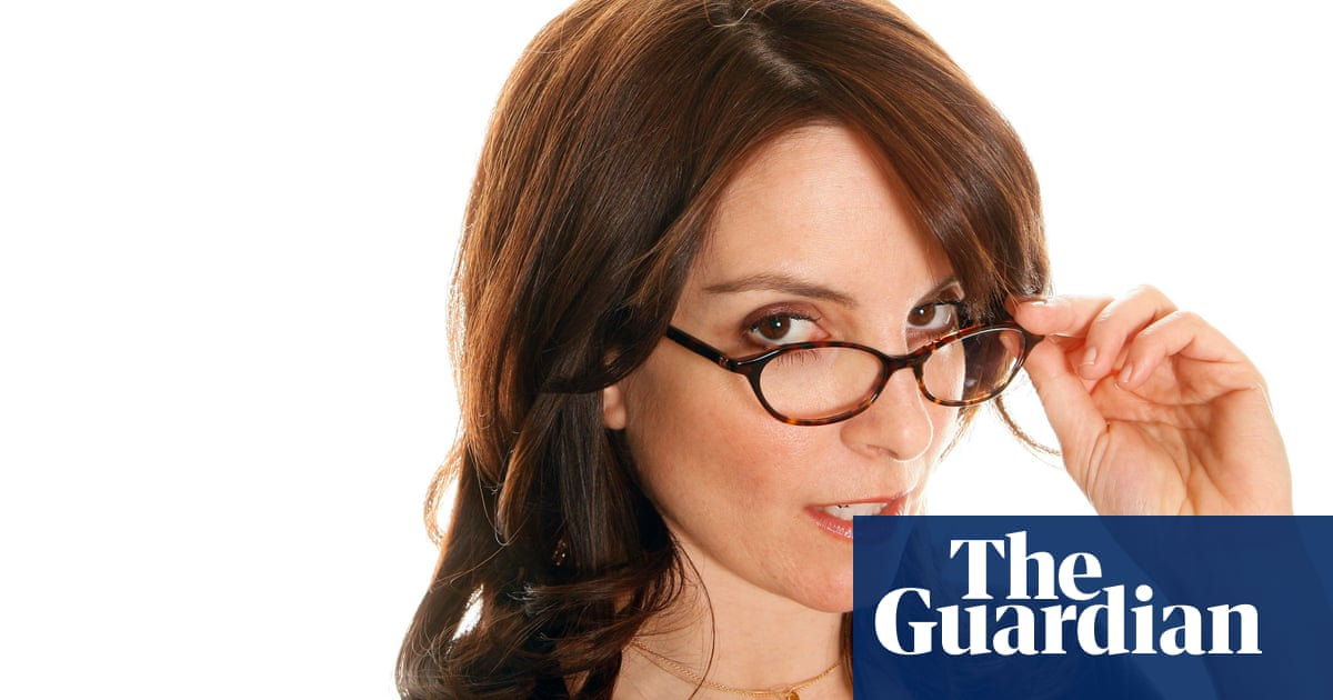 All hail Tina Fey: the funniest comic of the 21 st century