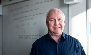 Professor James Arthur