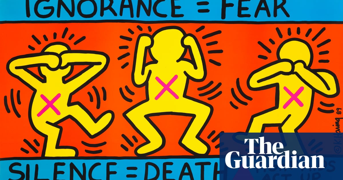 A Brief History Of Protest Art From The 1940s Until Now In