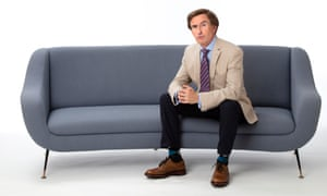 All of Partridge life is here ... This Time With Alan Partridge.