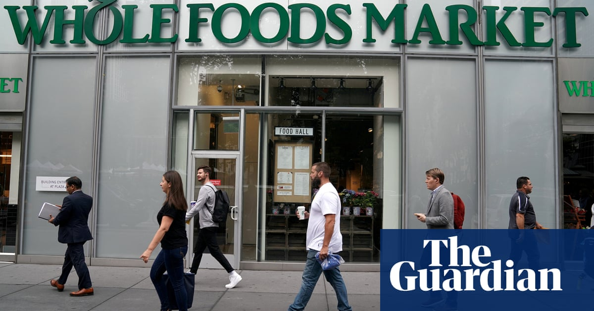 Whole Foods V Vegans Berkeley Store Gets Restraining Order Against