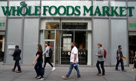 A Whole Foods store in Berkeley has filed a restraining order against a group of activists who have staged demonstrations at the store for several years.