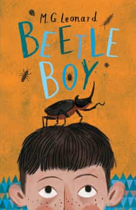 Beetle Boy