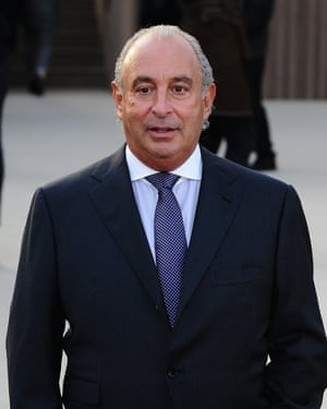 Sir Philip Green has agreed to pump £363m into the BHS pension fund.