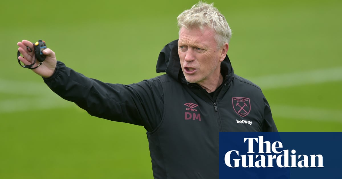 David Moyes grateful for power and patience afforded by West Ham