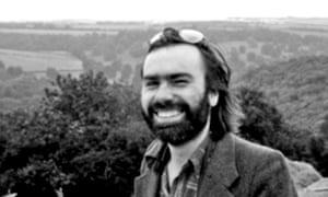 Alan Saville