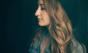 The real country music deal … Margo Price