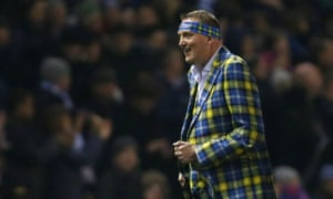 Doddie Weir has faced motor neurone disease by continuing to live life to the full.