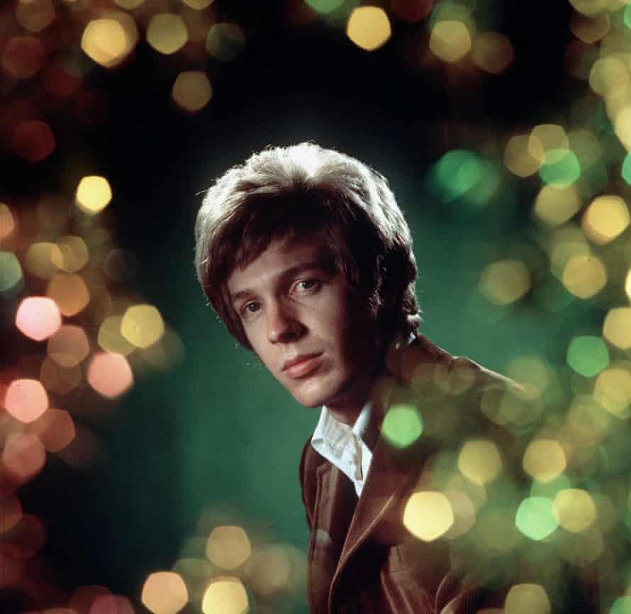 Scott Walker in his 1969 heyday.
