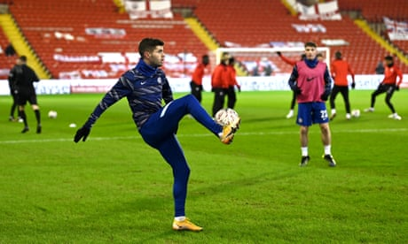 Barnsley v Chelsea: FA Cup fifth round – live!