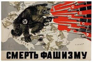 Death to Fascism, 1941