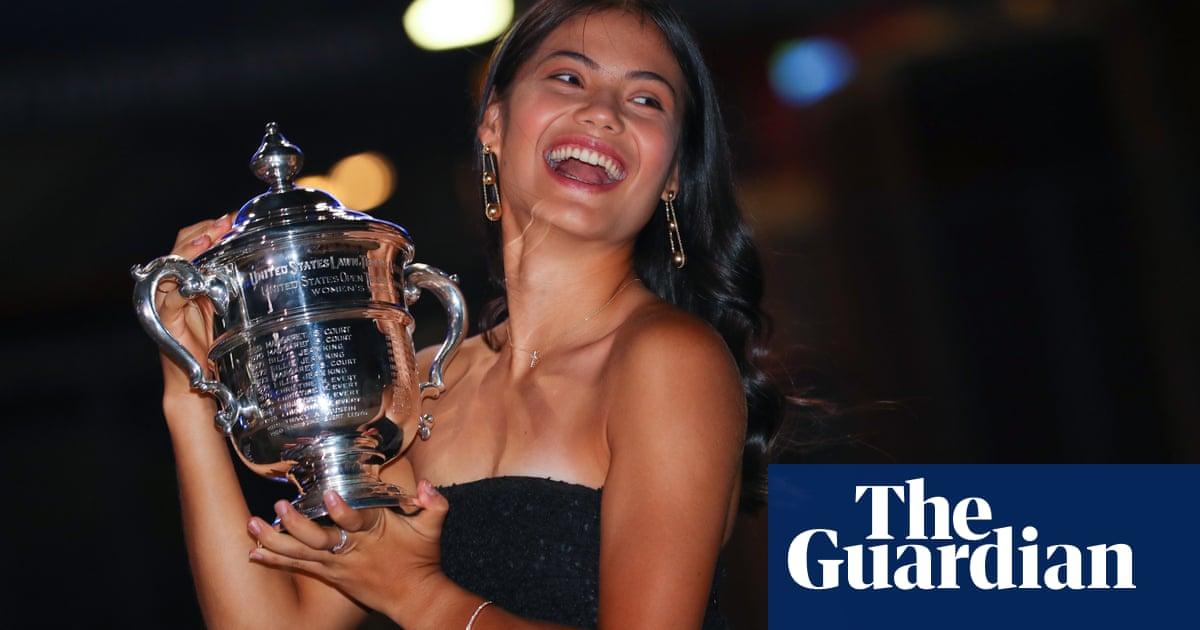Emma Raducanu victory sparks debate over multiculturalism in the UK