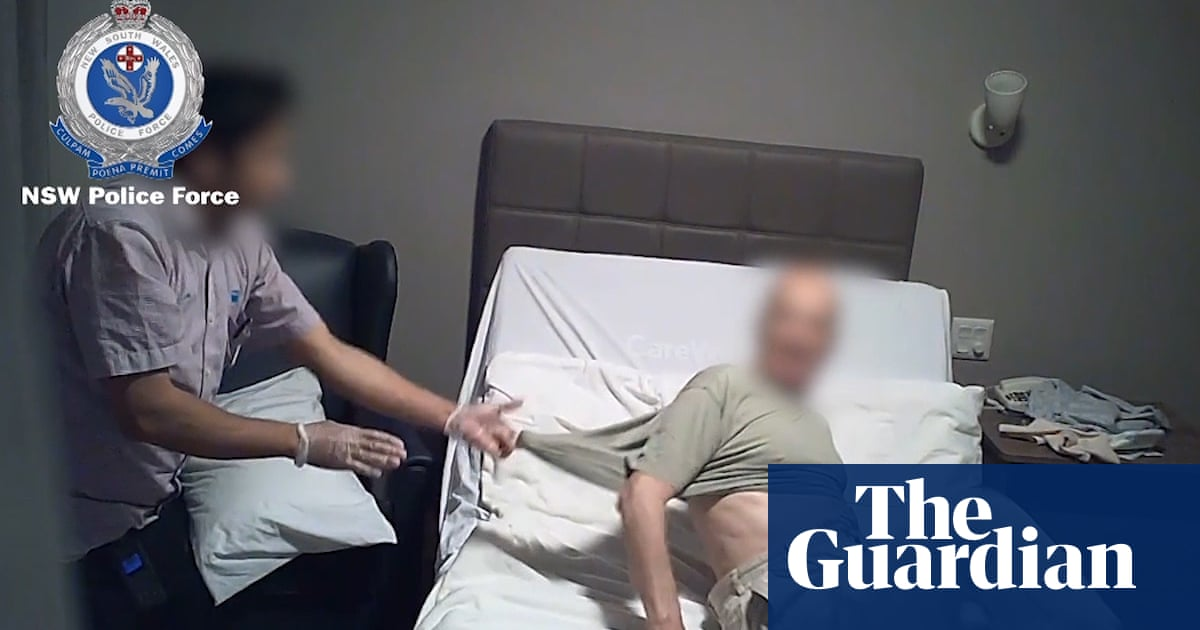Image result for abuse of the elderly in Australian nursing homes