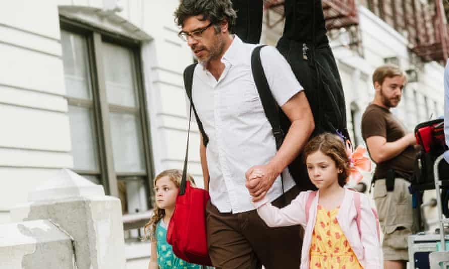 Jemaine Clement (Flight of the Conchords) stars in People, Places, Things