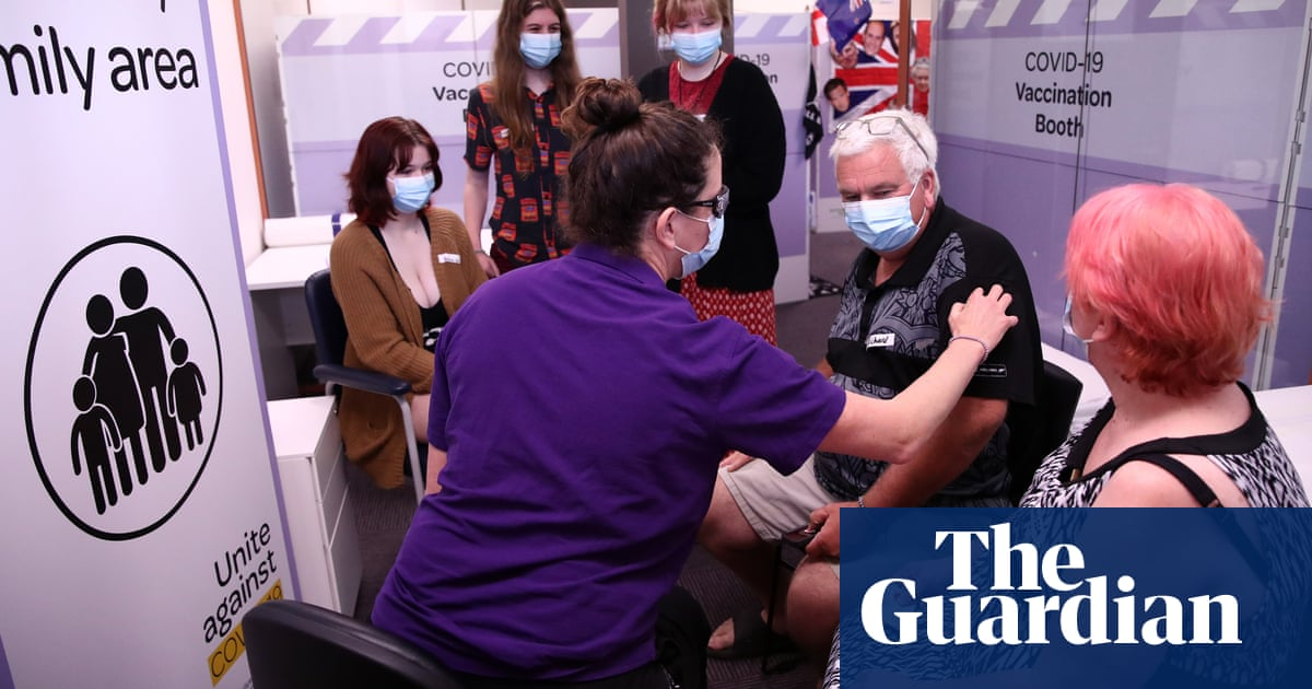 Covid 'vaxathon': over 2.5% of New Zealanders get jabbed in one day