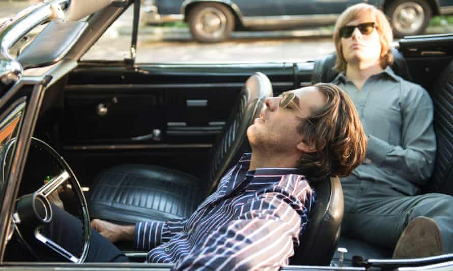 The Vinyl Countdown: Bobby Cannavale as Richie Finestra in Vinyl