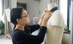 Many students are unaware of the harm fast fashion does.