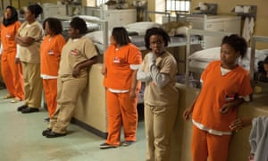 New and old inmates in the fourth season of Orange is the New Black.