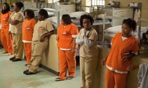 Image from Orange Is The New Black