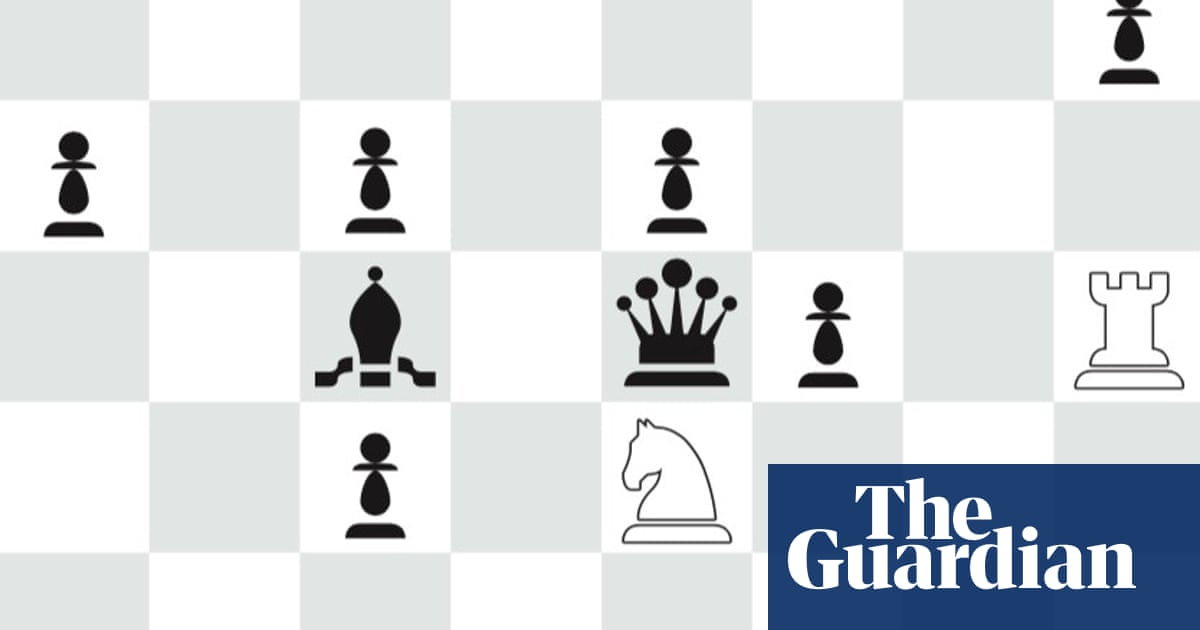 Chess: Russia capture Olympiad gold, edging weakened US team 7-5