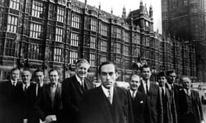 The Liberal party, 1967.