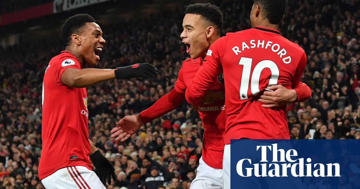 Solskjær backs youthful Manchester United to recover quickly for Burnley