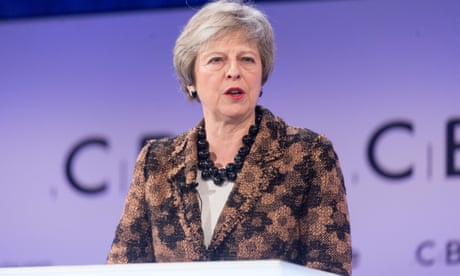 Theresa May: how dare you say we EU nationals 'jumped the queue'?