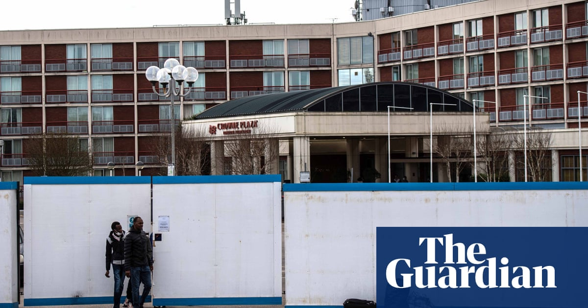 Home Office ordered to move torture victim out of 'prison-like' hotel
