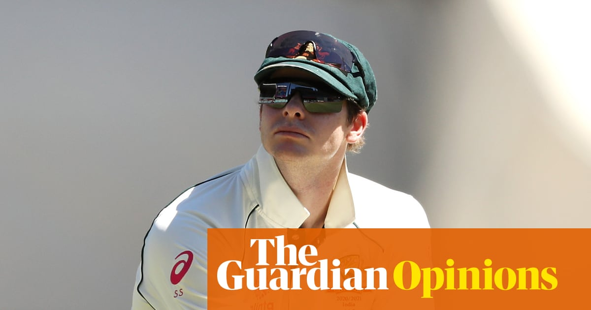 The Steve Smith scuffing story is little more than dust | Geoff Lemon