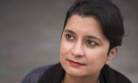 Shami Chakrabarti.