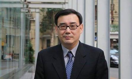Australian writer charged in China with espionage Yang Hengjun