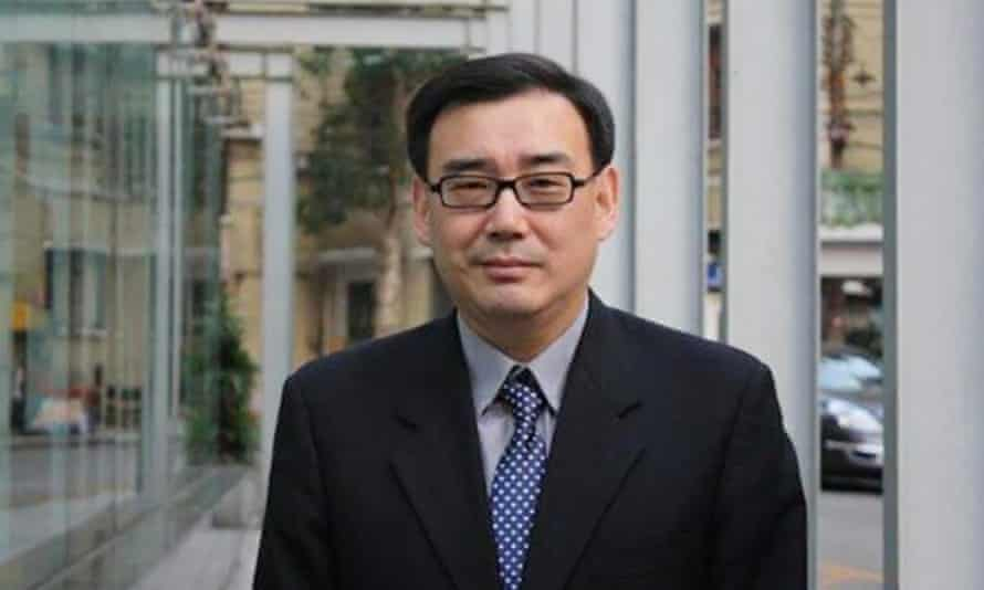 Yang Hengjun, a prominent Chinese-Australian writer, was detained by Chinese authorities in January 2019
