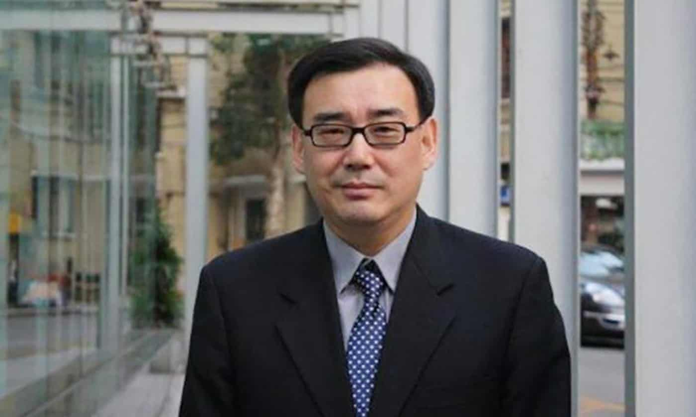 Yang Hengjun: Australia 'deeply disappointed' at criminal detention of writer in China